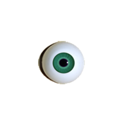 Doll-eyes-on-wire-light-green.