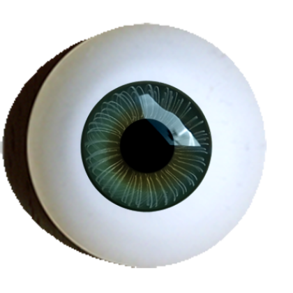 Reborn eyes-for-crafting-round-dark-green.